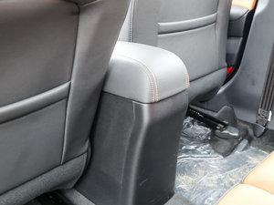 2016款1.6L GDI手动锐酷型 空间座椅