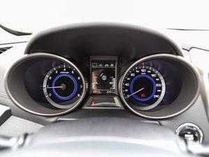 2016款1.6L GDI手动锐酷型 仪表
