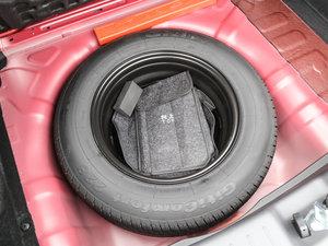 2016款1.6L GDI手动锐酷型 备胎