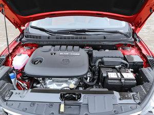 2016款1.6L GDI手动锐酷型 发动机