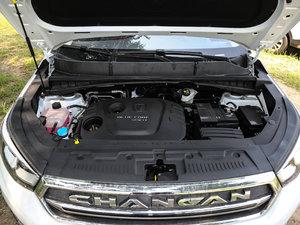2017款1.5T 手动炫色型 发动机