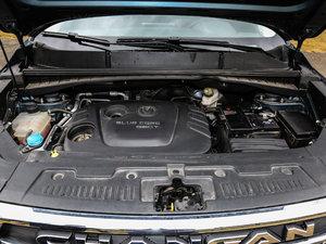 2017款1.5T 自动炫耀型 发动机