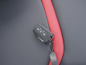 2017款1.5T 自动炫色型 钥匙
