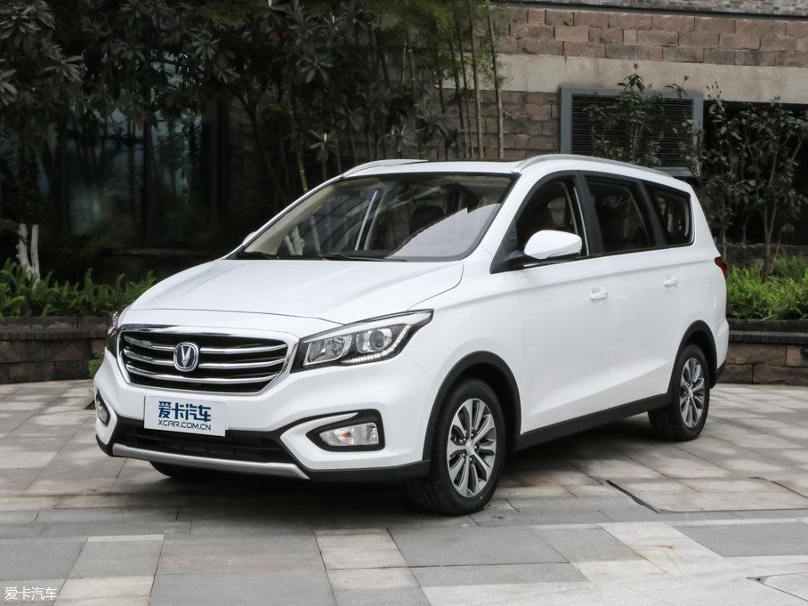 2017款凌轩 1.6L 手动进取型