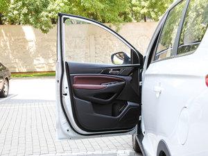 2017款1.6L 手动精英型 驾驶位车门