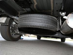2017款1.6L 手动精英型 备胎