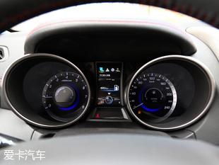 长安乘用车2017款长安CS75