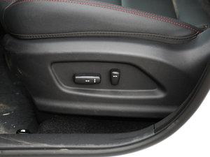 2017款尚酷版 1.5T 手动尊享型 座椅调节