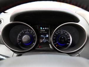 2017款尚酷版 1.5T 手动尊享型 仪表