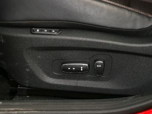 2018款1.6L GDI 自动尊尚型 座椅调节