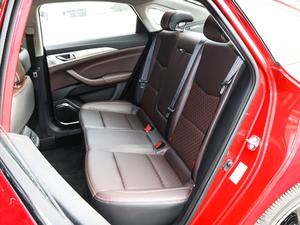 2018款1.6L GDI 自动尊尚型 后排座椅