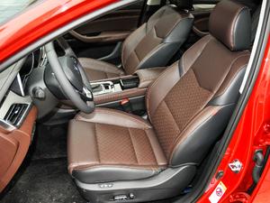 2018款1.6L GDI 自动尊尚型 前排座椅