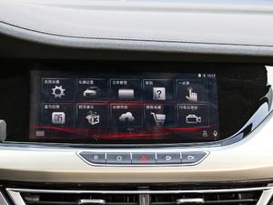 2018款1.6L GDI 自动尊尚型 中控台显示屏