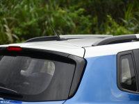 细节外观长安CS15 EV细节外观