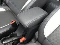 空间座椅长安CS15 EV前排中央扶手