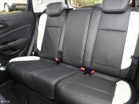 空间座椅长安CS15 EV后排座椅