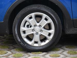 2018款350i 轮胎