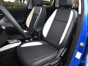 2018款350i 前排座椅