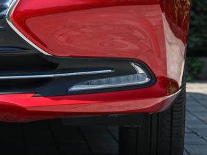 2018款1.5L DCT尊贵型 雾灯