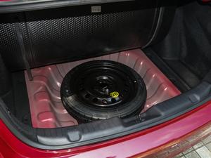 2018款1.5L DCT尊贵型 备胎