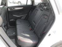 空间座椅长安CS75后排座椅