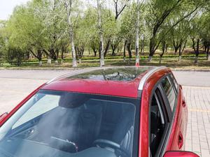 2018款280T 自动领智型 车顶