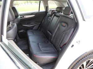 2018款280T 自动领智型 后排座椅