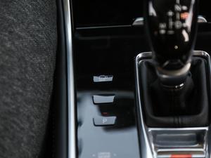 2018款280T 自动领智型 中控区