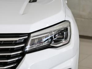 2018款280T 自动精智型 头灯