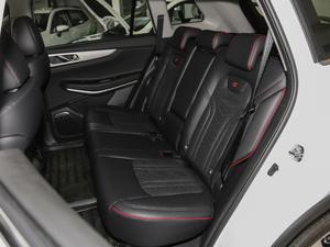 2018款280T 自动精智型 后排座椅