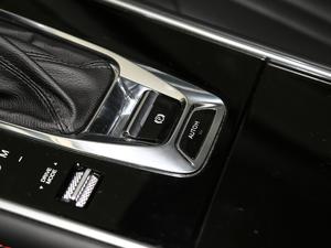 2018款280T 自动精智型 驻车制动器