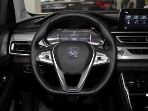 2018款280T 自动精智型 方向盘
