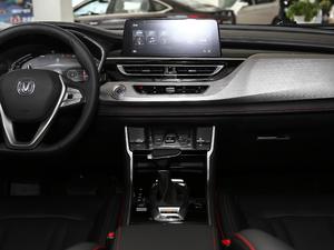 2018款280T 自动精智型 中控台