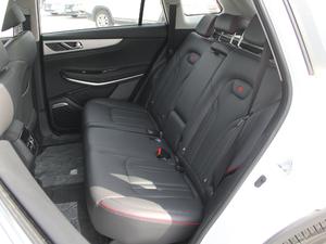 2018款280T 自动睿智型 后排座椅