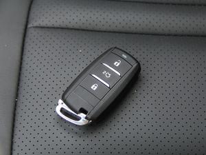 2018款280T 自动睿智型 钥匙