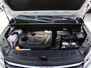 2018款280T 自动睿智型 发动机