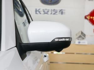 2018款280T 手动雅智型 后视镜