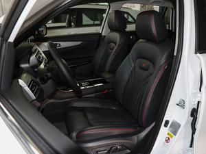2018款280T 手动雅智型 前排座椅