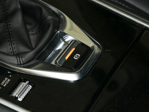 2018款280T 手动雅智型 驻车制动器