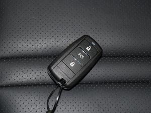 2018款280T 手动雅智型 钥匙