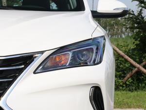2018款1.6L GDI 自动领潮型 头灯