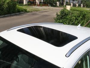 2018款1.6L GDI 自动领潮型 车顶