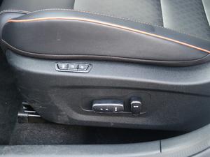 2018款1.6L GDI 自动领潮型 座椅调节