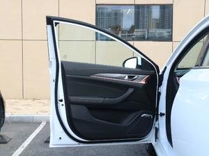 2018款1.6L GDI 自动领潮型 驾驶位车门