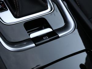 2018款1.6L GDI 自动领潮型 驻车制动器