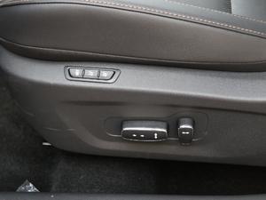 2018款1.6L GDI 手动锐潮型 座椅调节