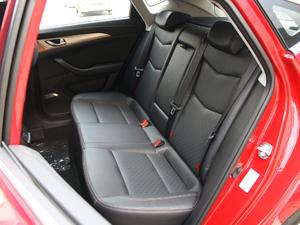 2018款1.6L GDI 手动锐潮型 后排座椅
