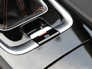 2018款1.6L GDI 手动锐潮型 驻车制动器