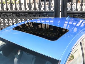 2018款1.6L GDI 自动锐潮型 车顶