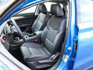 2018款1.6L GDI 自动锐潮型 前排座椅
